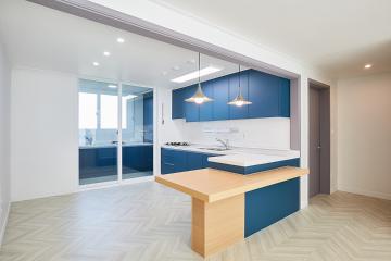 귀소본능이 생기는 공간, 38평 아파트 인테리어  38평,용인,수지구,죽전,아파트인테리어