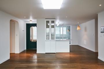 삶의 품격을 높여주는 아름다운 공간, 33평 아파트 인테리어 고양시,탄현동