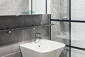 현대식 부엌 문화에 최적화된 디자인, 37평 아파트인테리어  37평,아파트리모델링,인천,부평구