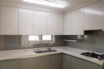 일상생활에서 인테리어 팁을 찾다. 32평 아파트인테리어 32평,심플,모던,인천,청천동