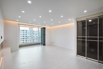 진짜는 진짜를 알아보는 법, 31평 아파트인테리어 31평,심플,부천,중동,아파트인테리어