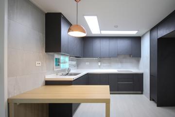 심플하고 모던하게 ! 32평 아파트인테리어  32평,기본에충실한,아파트리모델링,경기,안산,단원구