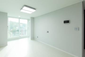 심플 인테리어 레시피, 24평 아파트 인테리어 화이트,확장공사,노원구,중계동