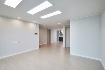 여유로움을 공간에 담다, 32평 아파트 인테리어 32평,아파트,은평구,증산동
