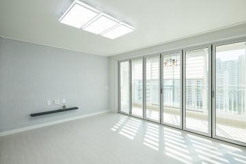햇살 가득한 우리집, 33평 아파트 인테리어 33평,의정부시,민락동
