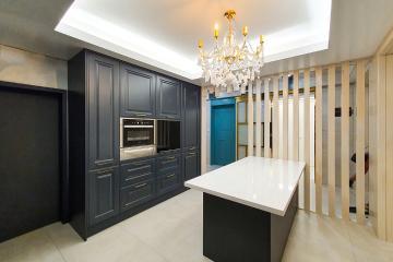 럭셔리와 모던의 환상적인 케미, 55평 주택 인테리어 55평,안산,단원구,주택인테리어