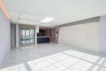 파스텔 컬러로 더욱 사랑스러운, 33평 아파트 인테리어 33평아파트,의정부,호원동
