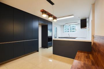 따뜻하고 아늑함으로 온기가 느껴지는 33평 아파트 인테리어 33평,아늑함이가득,온기가득우리집,아파트인테리어,성북구,장위동