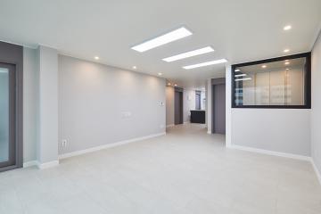 여유로움 가득한 모던 스타일, 31평 아파트 인테리어 31평아파트,구로구,개봉동