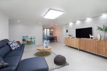 여기가 집이야 갤러리야? 48평 아파트 인테리어 48평,40평대아파트,모던한인테리어,미니멀인테리어,수원,권선구,권선동,아파트인테리어