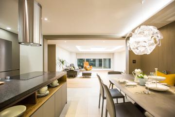 인테리어부터 홈스타일링까지, 품격있는 65평 모던하우스 65평,60평대아파트,아파트인테리어,강서구,화곡동