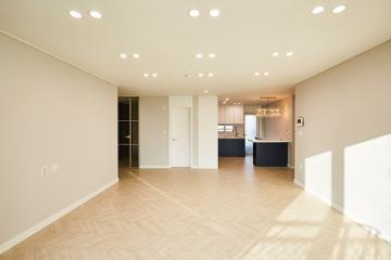 우아한 골드 포인트의 모던 스타일, 31평 아파트 인테리어 31평아파트,30평대아파트,성동구,성수동