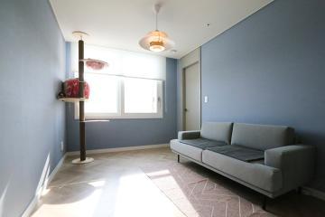 감각적인 디자인, 모던함까지 더한 곳, 46평 아파트 인테리어 46평,40평대아파트인테리어,아파트인테리어,인천,송도