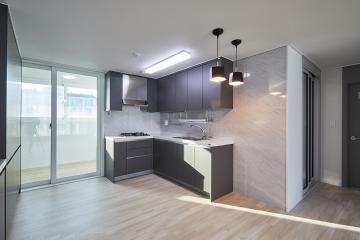 모던 스타일로 새롭게 태어난, 32평 아파트 인테리어 32평아파트,30평대아파트,인천,박촌동