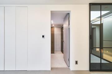 모던함에서 느껴지는 중후함, 59평 아파트 인테리어 59평,50평대아파트인테리어,50평대아파트리모델링,서울,서대문구
