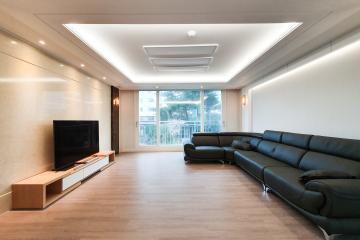 모던함에서 느껴지는 중후함, 36평 아파트 인테리어 36평,30평대아파트인테리어,아파트인테리어,시흥,시흥인테리어