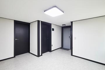 사회 초년생을 위한 모던 스타일, 14평 주택 인테리어 14평주택,10평대주택,강서구,내발산동