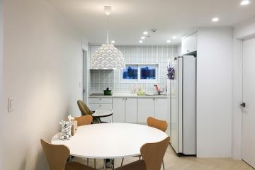 클래식 스타일과 모던 스타일의 환상적인 조합, 32평 아파트 인테리어 32평,30평대아파트,아파트인테리어,아파트리모델링,분당,야탑,분당인테리어