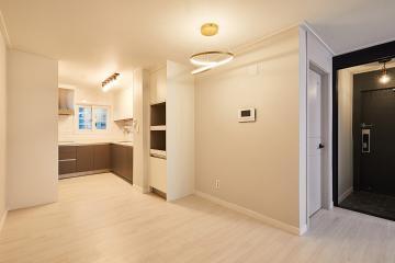 바쁜 일상에 지쳐 여유로운 휴식이 필요할 때, 31평 아파트 인테리어