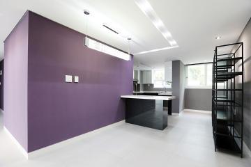 감각적인 컬러로 세련된 60평 아파트 인테리어 60평,60평대아파트,아파트인테리어,성북구,돈암동