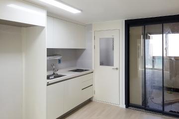 익숙한 공간에서 찾아온 새로운 변화, 18평 아파트 인테리어