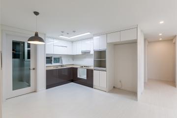 모던스타일을 완성하는 컬러조합, 33평 아파트 인테리어 33평,30평인테리어,30평대아파트,아파트인테리어,분당,야탑동