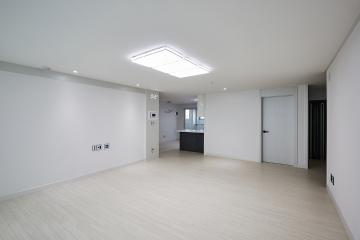 아늑하고 편안한 내츄럴 스타일, 34평 아파트 인테리어 34평아파트,30평대아파트,포천시,송우리