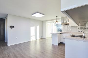 조용히 쉬고싶은 아늑한 공간, 28평 주택 인테리어 28평주택,20평대주택,서대문구,연희동