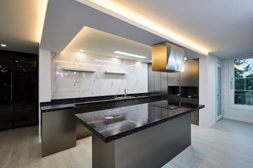 주방에 대한 로망이 현실로, 49평 아파트 인테리어 49평아파트,40평대아파트,수원시,영통동