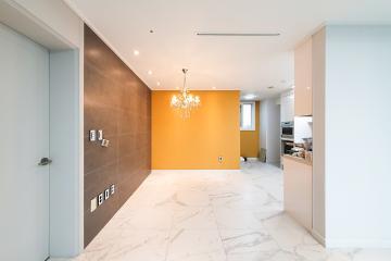 공간의 완벽한 실용성을 보여준 곳, 46평 아파트인테리어 46평,아파트인테리어,40평대아파트인테리어,인천,송도