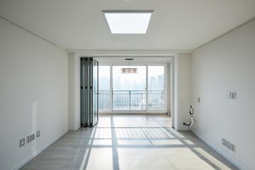 질리지 않는 편안한 공간, 24평 아파트 인테리어 20평대아파트,24평아파트,안양시,안양동
