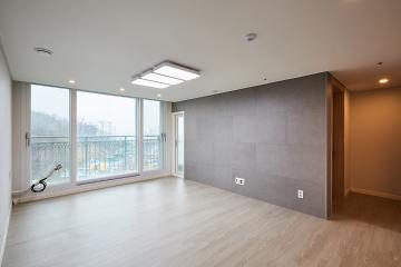 모던함속에서 아늑함이 느껴지는 공간. 24평 아파트인테리어 24평,20평대인테리어,아파트인테리어,인천,부평구