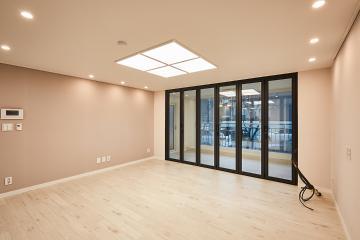 부드러운 파스텔 톤의 아늑한 집, 33평 아파트 인테리어 30평대아파트,33평아파트,마포구,망원동