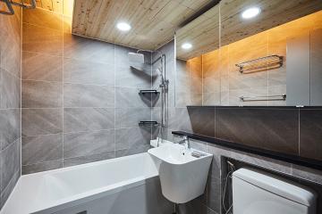 모던이라 쓰고 럭셔리라 읽는다. 49평 아파트 인테리어 40평대아파트,49평아파트,의정부시,신곡동