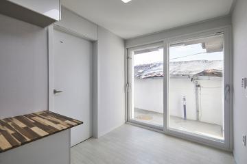 오래된 골목집의 마술 같은 변신, 23평 주택 인테리어 23평주택,20평대주택,동작구,상도동