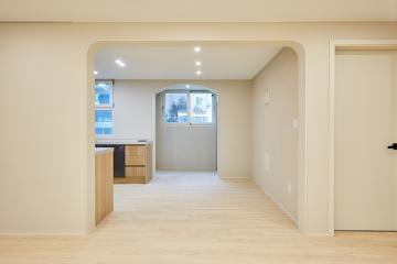 아늑한 베이지의 느낌 40평대아파트,42평아파트,성동구,금호동