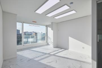 깔끔하고 세련된 모던한 25평 아파트 인테리어 20평대아파트,25평아파트,장안구,정자동