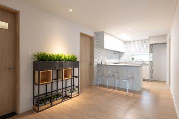 깔끔하고 미니멀한 32평 아파트 인테리어  32평,30평대인테리어,아파트인테리어,광진구,자양동