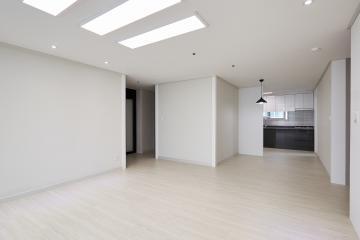 모던하고 심플한 실용적인 38평 아파트 인테리어 30평대아파트,38평아파트,관악구,봉천동