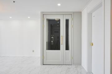 집에서 카페 같은 분위기 연출을 위한 환골탈태! 32평 아파트 인테리어 30평대아파트,32평아파트,서울시,서대문구