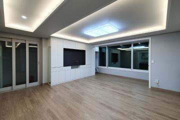 우리 가족 공간 이야기, 35평 주택 인테리어 35평,30평대,인천,남동구,구월동
