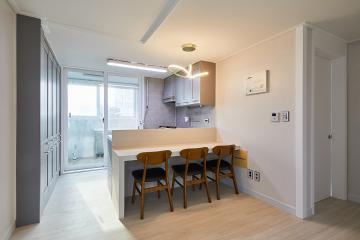 화이트톤에 심플함을 강조한 20평대 아파트 20평대,20평아파트,덕양구,토당동