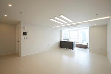 공간활용을 모던&세련으로 풀어내다 40평대 아파트