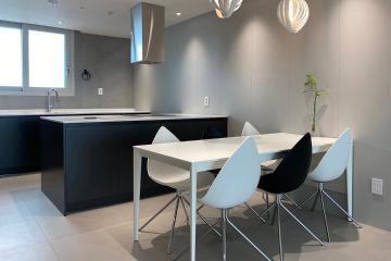 모던이 보여주는 완벽함, 40평대 아파트 48평,40평대,대구,중구,남산동