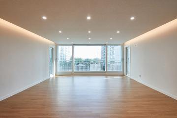 신혼부부가 살 집을 모던함으로 탈바꿈했다. 40평대 아파트 인테리어 40평대,47평,고양,덕양구,행신동