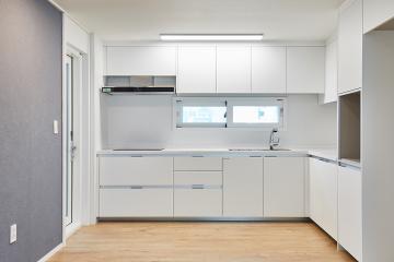 화이트 컬러와 우드는 언제나 옳다. 40평대 아파트 인테리어 42평,40평대,강남구,대치동