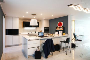 감각있는 공간으로 탄생시킨 50평대 아파트  55평,50평대,충남,당진