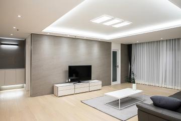 시크한 모던함으로 질리지 않는 30평대 아파트 32평,30평대,경기,안산,단원구