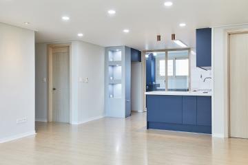 차분하고 포근한 느낌의 모던함 30평대 아파트  32평,30평대,고양시,덕양구,성사동