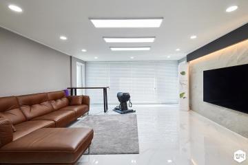 럭셔리 라이프에 딱 어울리는 공간 40평대 아파트 48평,40평대,경기,고양시,일산,중산동